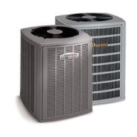 Armstrong Air and Ducane Air conditioners